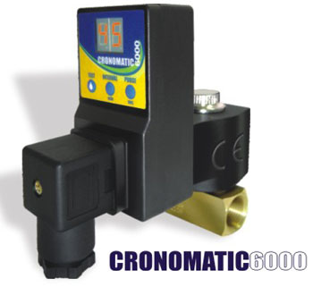Compro Purgador Cronomatic 6000