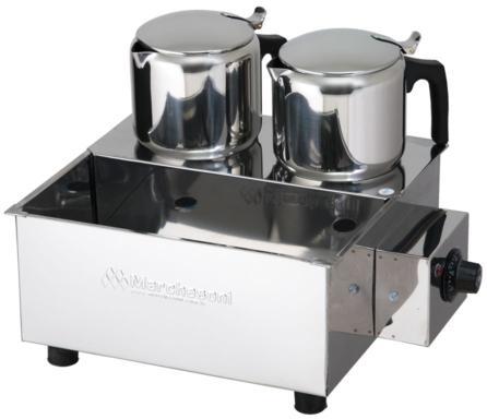 Compro Esterilizadores - 2 Bules - 110 V - ES.1.291
