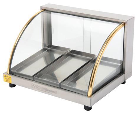 Compro Estufa Ouro - 03 Bandejas - 220 V - EF2.032