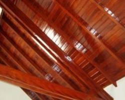 Compro Forro de madeira