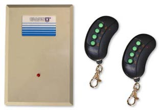 Compro Receptor de controle remoto