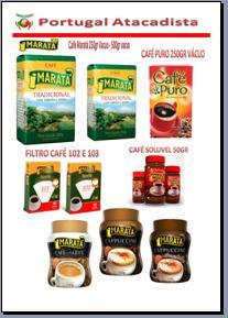 Compro Café -- Capucino