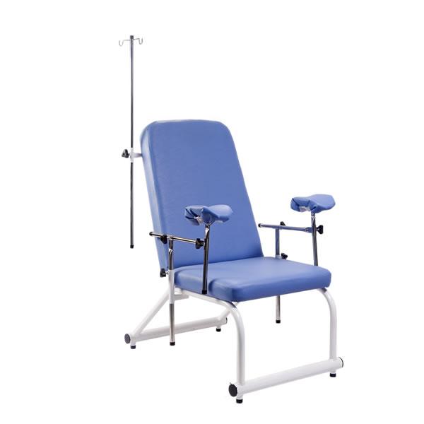 Compro Cadeira de coleta