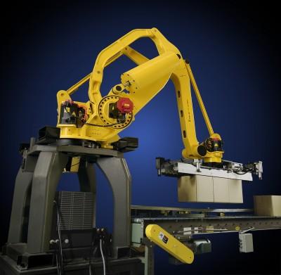 Compro Robo Fanuc M-410iB