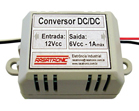 Compro Conversores DC/DC