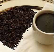 Compro Chá preto