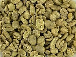 Compro Grão de café verde