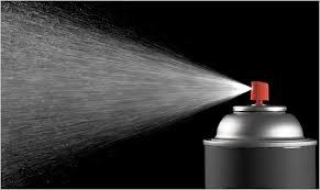 Compro Graxas em spray