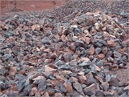 Compro Minério de ferro sinter feed