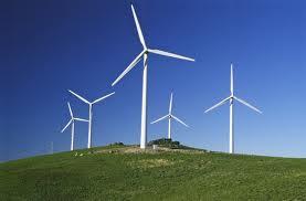 Compro Energia eolica