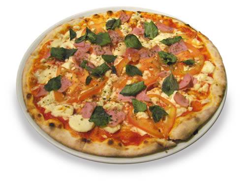 Compro Pizza semipronta, pastéizinhos semiprontos, pães caseiros,