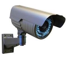 Compro Automação e CFTV