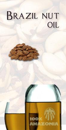 Compro Brazil Nut Oil