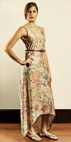 Compro Vestuario para mulheres