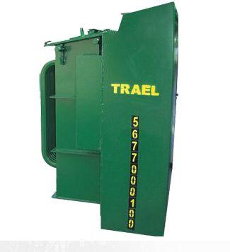Compro Transformadores Tipo pedestal (Pad Mounted)