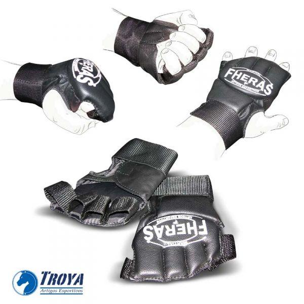 Compro Luva vale tudu Stand - MMA - FHERAS