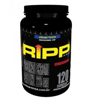 Compro Ripp ABS (120caps) - Probiótica