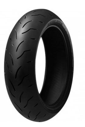 Compro Pneu Bridgestone BT016 Pró 190/50-17