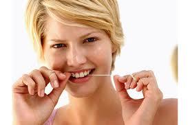 Compro Fio dental