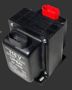 Compro Autotransformador serie AT