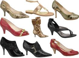 Compro Calçados