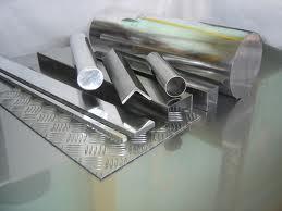 Compro Alumínio