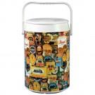 Compro Cooler 8 latas