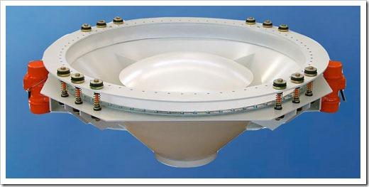 Compro Cone de Fluidização para silos