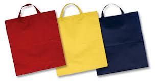 Compro Sacos e malas de têxtil