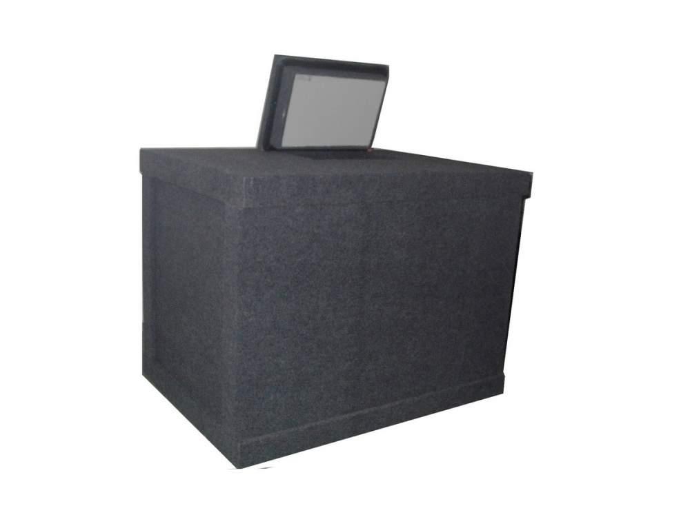 Compro Gabinete Acústico para Compressor de Ar