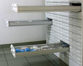 Compro Mobiliário para farmácias