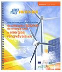 Compro Guia de Boas Práticas de Medidas de Utilização Racional de Energia (URE) e Energias Renováveis (ER)