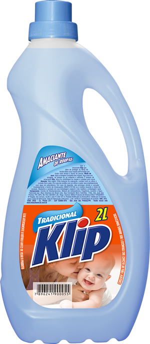 Compro Klip Tradicional