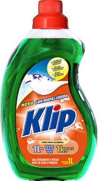 Compro Klip Líquido