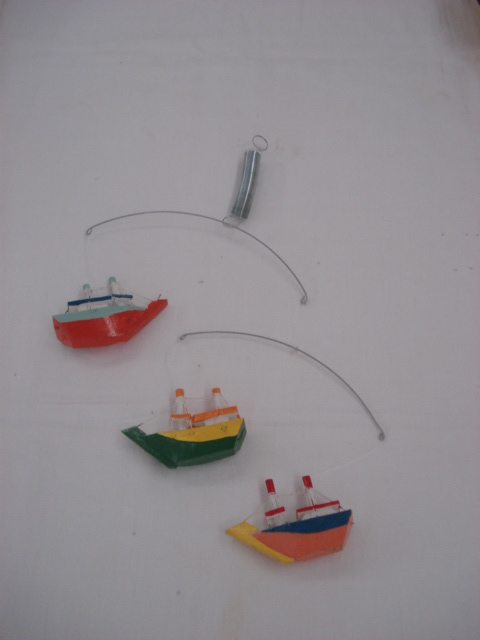Compro Mobile barcos