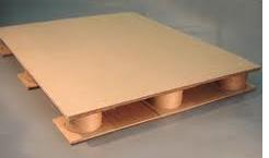 Compro Fabricante de palete de papelão.