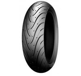 Compro Pneu Michelin Pilot Road 3CT 180/55-17 Traseiro CB 600 F Hornet / CBR 600 e 1100 / CB 900 Hornet / Ninja Traseiro / Fazer 600