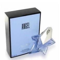 Compro Angel recarregável EDP 25ml Feminino