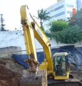 Compro Escavação