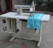 Compro Maquina de costura ultra sônica