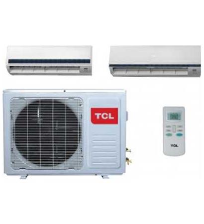 Compro Ar-Condicionado Split TCL 9000BTUs