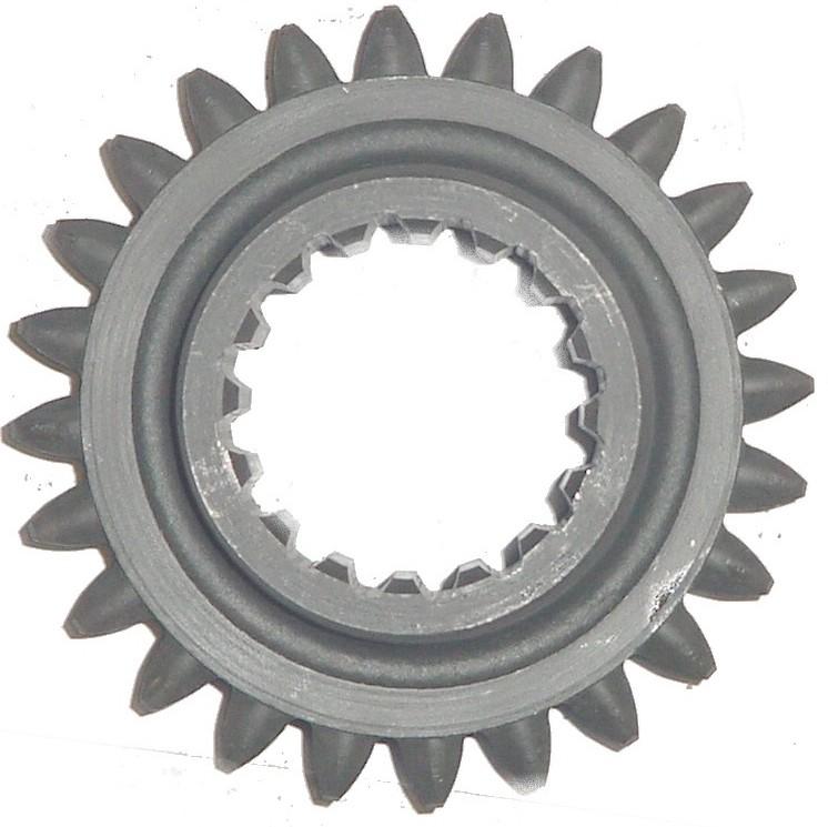 Compro Engrenagem 2a e 4a -CBT (cod.7A607)