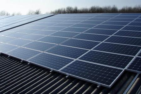 Compro Sistemas Fotovoltaicos