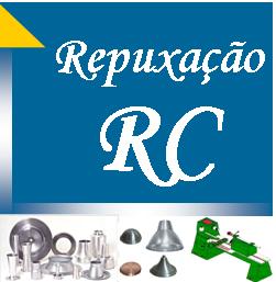 Compro Repuxação RC