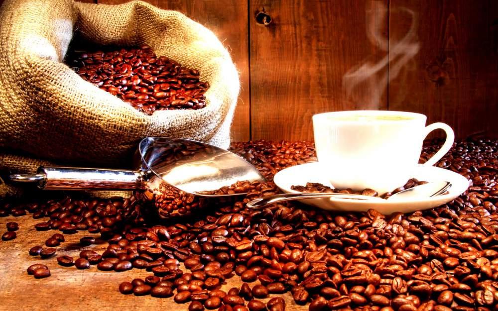 Compro Coffee, Grains
