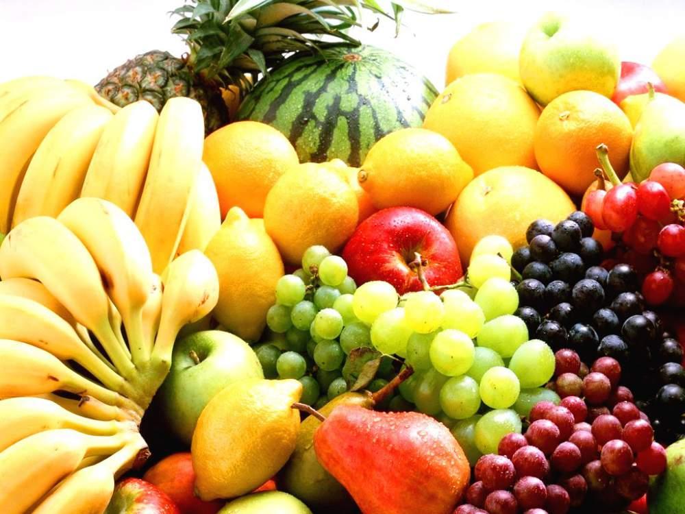 Compro Fruit