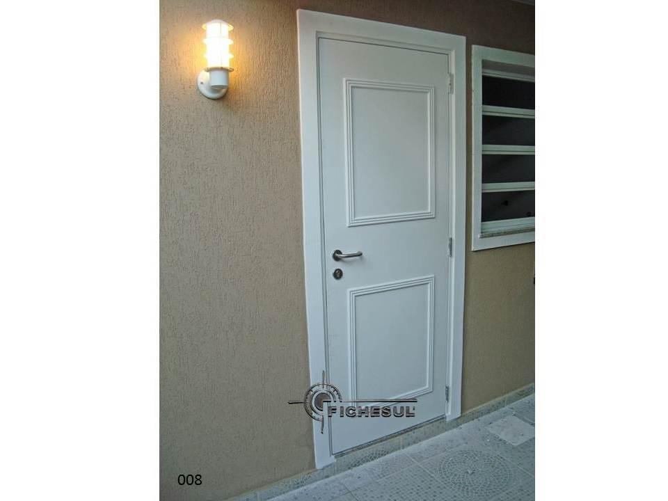 Compro Porta Blindada