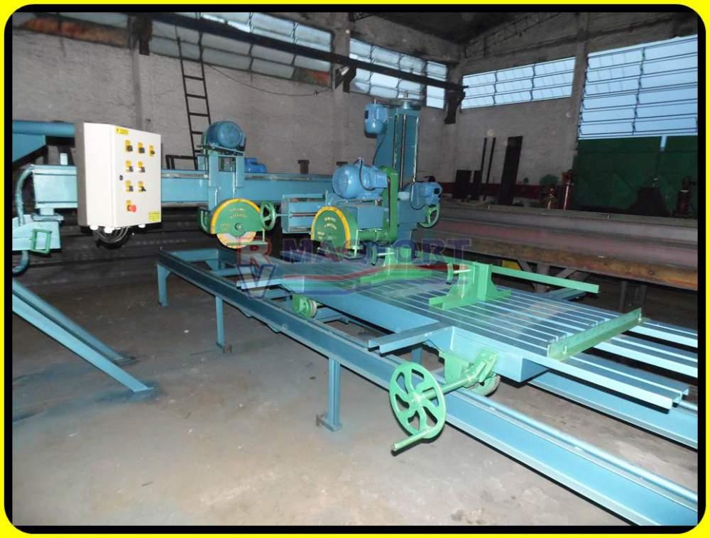 Compro Máquinas para Marmoraria da RV Maqfort Brasil