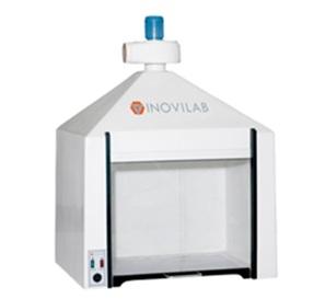 Compro Capela de Exaustão de Gases Pequena - Modelo INV80