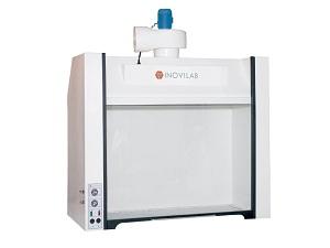 Compro Capela de Exaustão de Gases Média - Modelo INV150